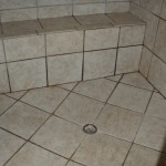 """March 30 After Carolina Grout Works Tile Grout Cleaning Sealing Greensboro Charlotte Burlington Winston-Salem"""